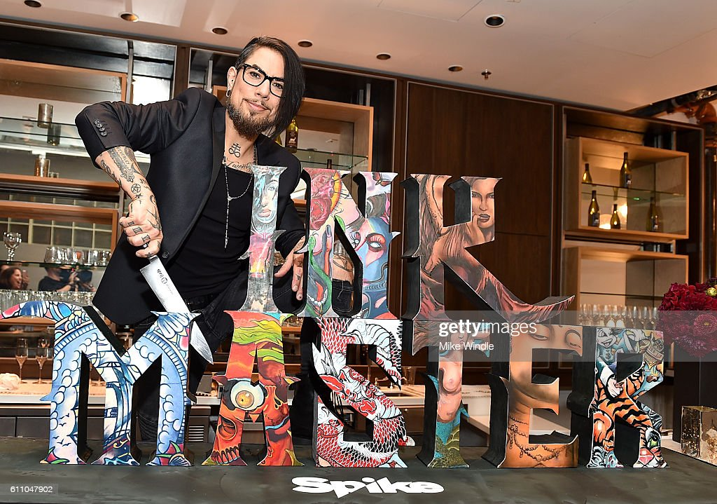Spike's Ink Master 100th Episode Party