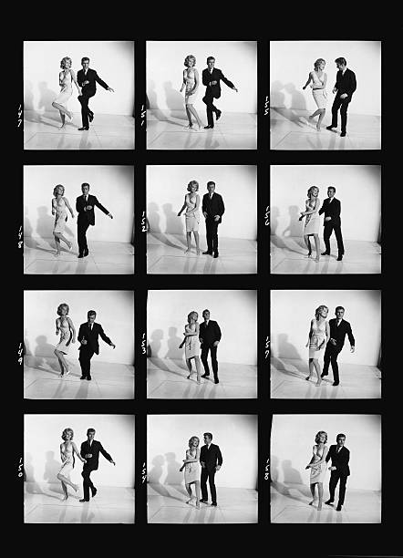 UNS: From The Archives: The Contact Sheet