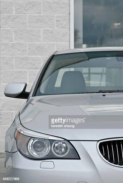 BMW 5er (E60