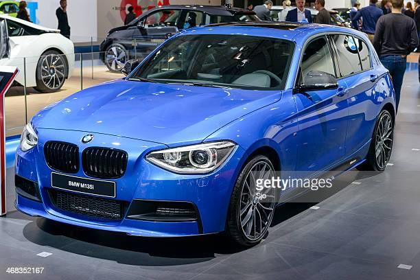1 er BMW