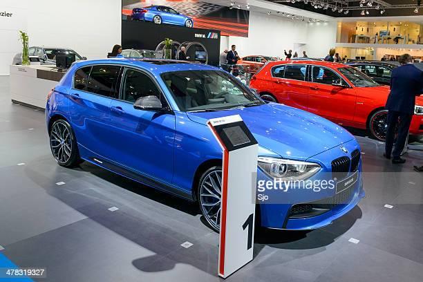 BMW 1 série