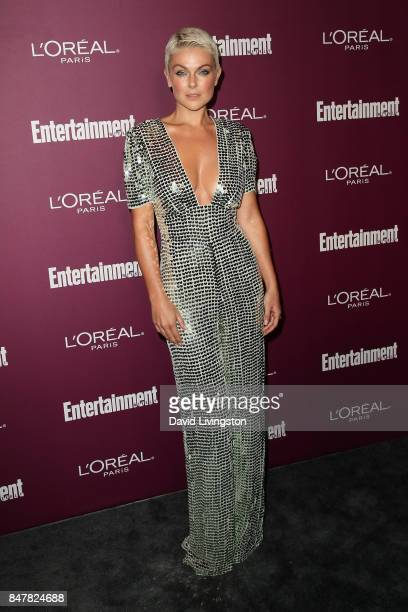 Serinda Swan attends the Entertainment Weekly's 2017 PreEmmy Party at the Sunset Tower Hotel on September 15 2017 in West Hollywood California