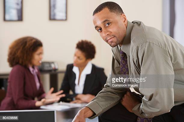 serious businessman with others - category:cs1_maint:_others stock pictures, royalty-free photos & images