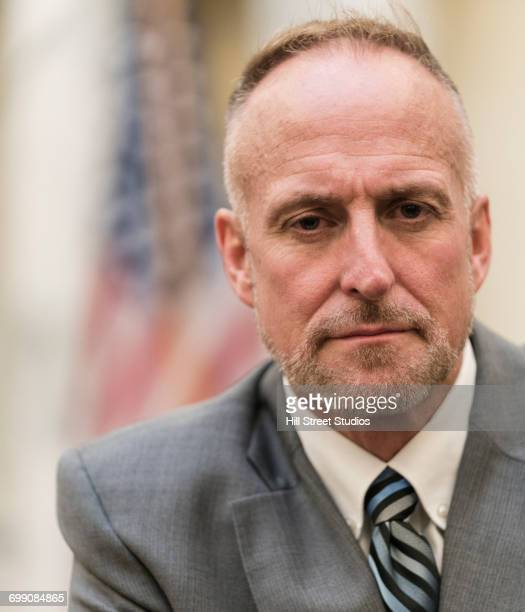 serious caucasian businessman - tensed idaho stock photos and pictures