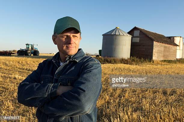 Serious Farm Business