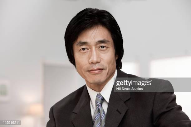 本格的な日本の実業家