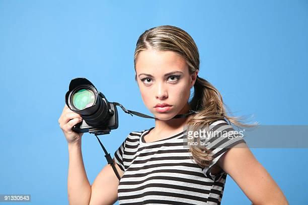 sérieux - photographe professionnel photos et images de collection