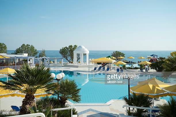 Serita Beach Hotel in Anissaras, Hersonissos, Kreta