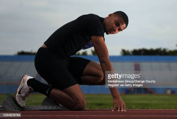 Scott Varley Serra 400m runner Pete Lauderdale finished 3rd in the state and is the 2011 Daily Breeze boys track athlete of the year