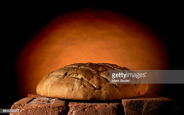 – BREAD TOOL – Serrano Ham and Cheese bread June 15 2005