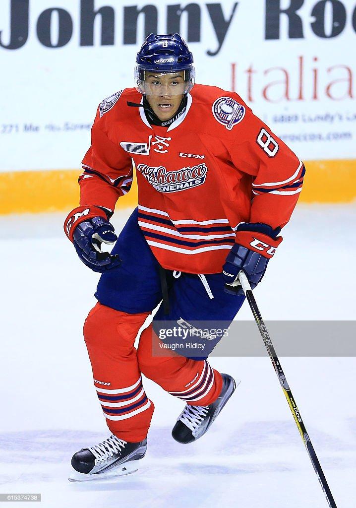 Oshawa Generals v Niagara IceDogs : News Photo