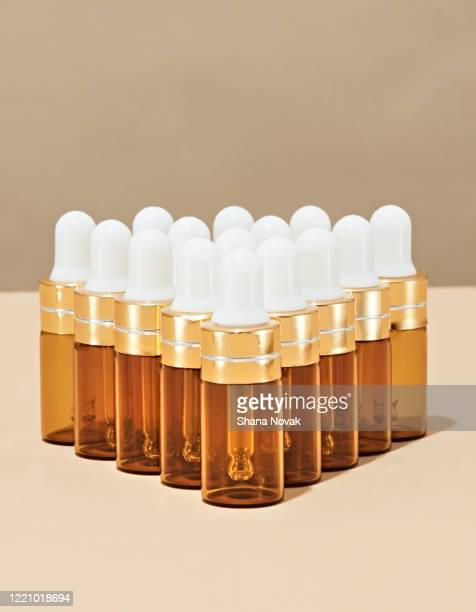 "serum dropper bottles - ""shana novak"" stock pictures, royalty-free photos & images"