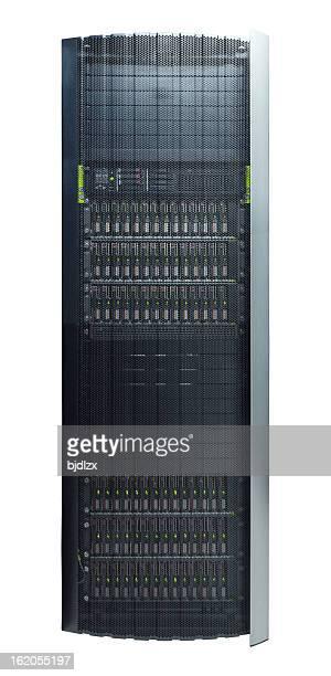 Server : Data Center - Isolated