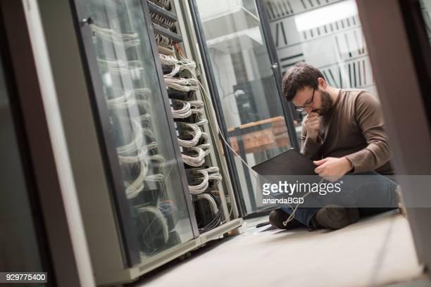 server rooms