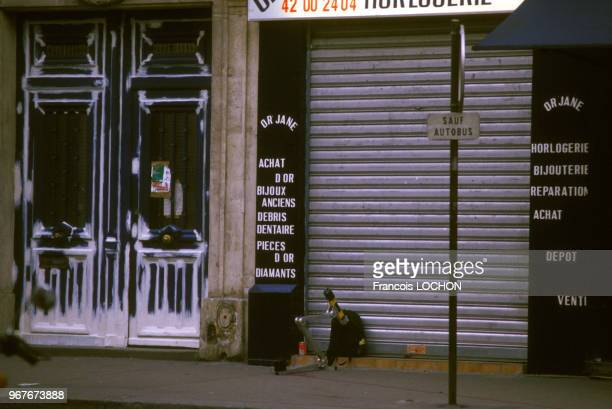 Rideau De Fer Stock Photos And Pictures Getty Images