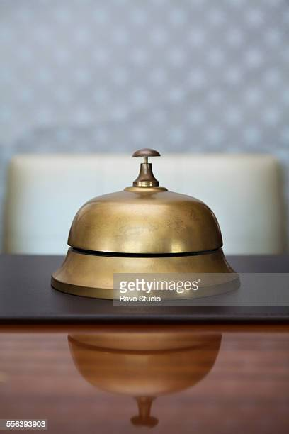 service - bell stock pictures, royalty-free photos & images
