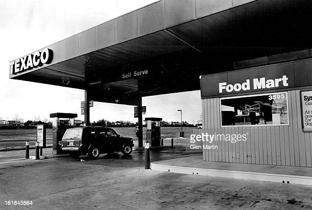 60 Top Texaco Gas Station Pictures, Photos, & Images - Getty