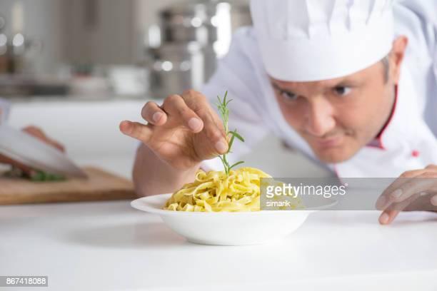 パスタ - コース料理 ストックフォトと画像