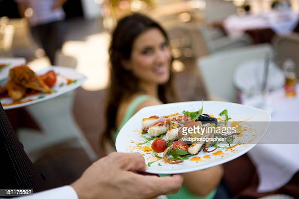 serving - seafood stock pictures, royalty-free photos & images