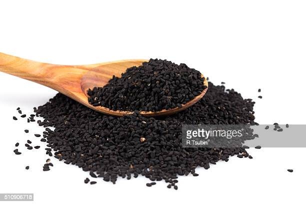Sesame black seeds