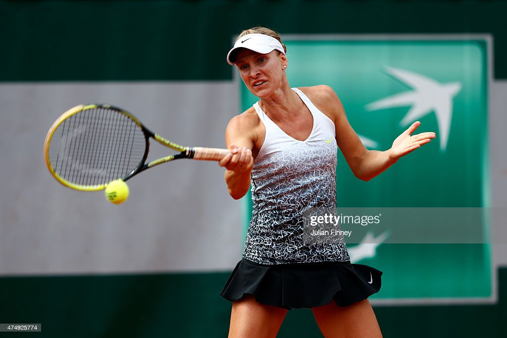 2015 French Open - Day Five : Nyhetsfoto