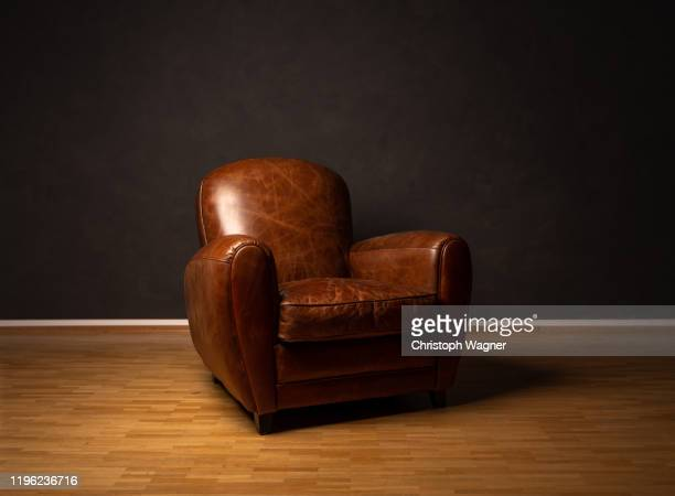 sessel - armchair stock pictures, royalty-free photos & images