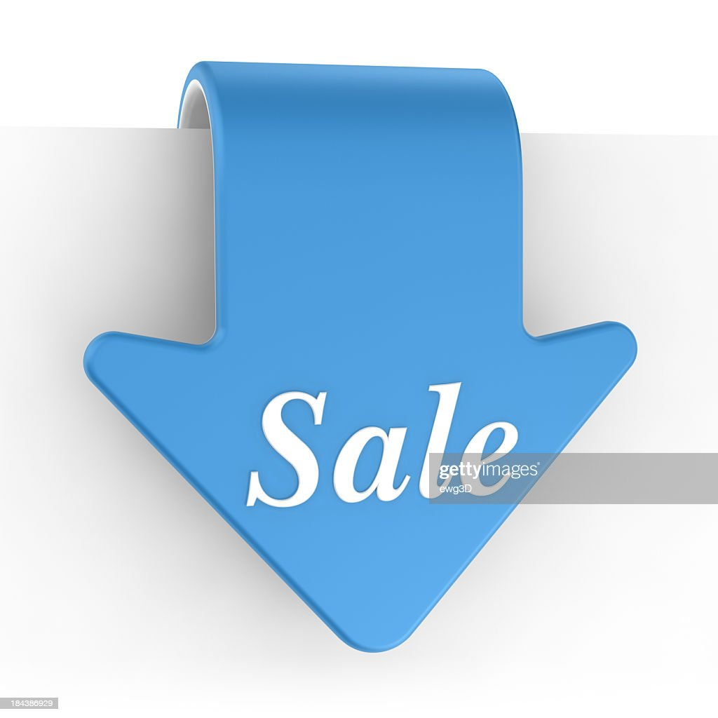 Set of Label - Sale : Stock Photo