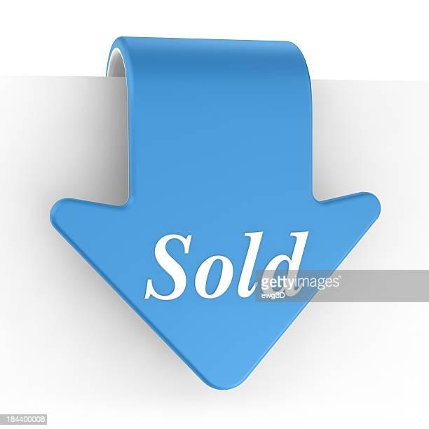 Set of Label - Sold