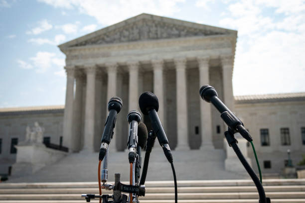 "DC: Supreme Court Upholds Cell Phone Robocall Bans And Allows States To Prohibit ""Faithless"" Presidential Electors"