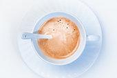set white porcelain for coffee saucer