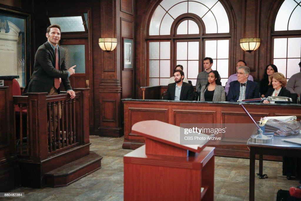 "CBS's ""9JKL"" - Season One"