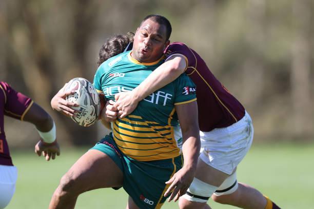 NZL: Heartland Championship Rd 1 - King Country v Mid Canterbury