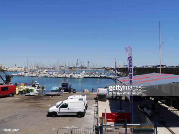 Sete Harbour, France,Hérault, Languedoc-Roussillon, France, Europe