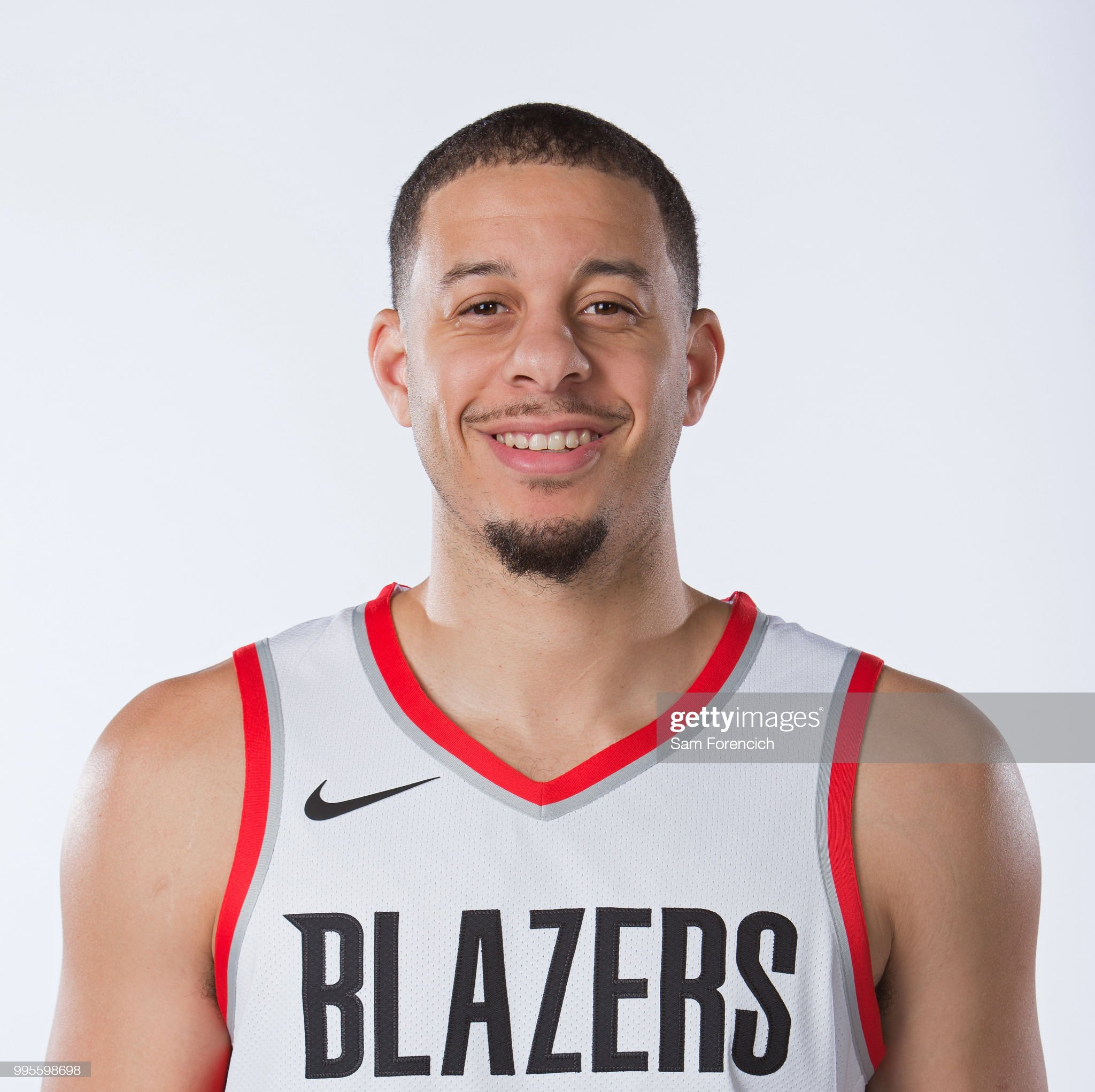 Stephen Curry Seth-curry-of-the-portland-trail-blazers-poses-for-a-head-shot-after-picture-id995598698?s=2048x2048