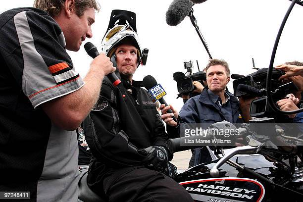 30 Top Motorcyclist Seth Enslow Pictures, Photos and Images