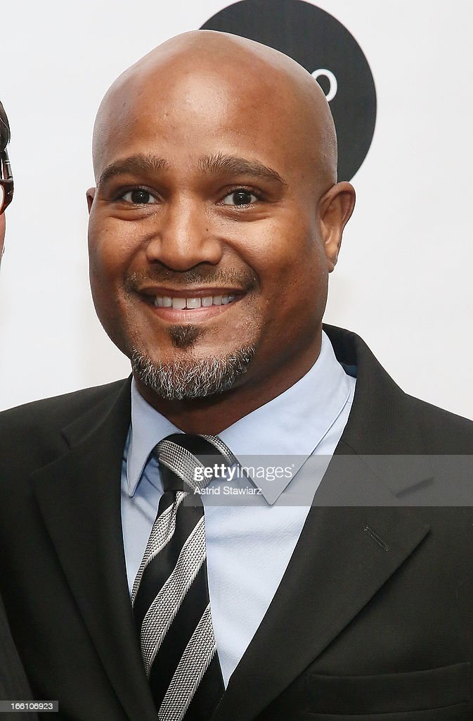 Seth Gilliam attends Soho Rep's 2013 Spring Gala on April 8, 2013 in New York, United States.