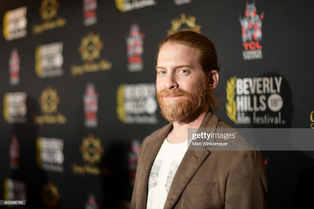 """18th Annual International Beverly Hills Film Festival - Opening Night Gala Premiere Of """"Benjamin"""" - Arrivals"""