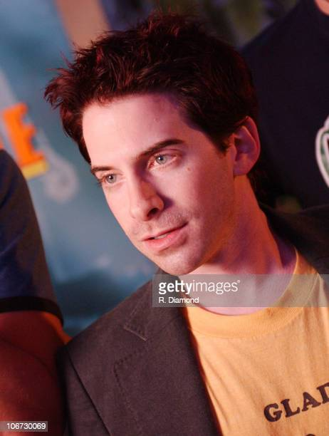 """Seth Green during """"Without a Paddle"""" Screening at Regal Hollywood 24 in Atlanta, Georgia, United States."""