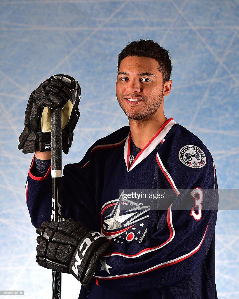 2017 NHL All-Star - Portraits