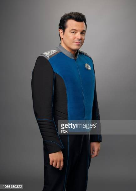 Seth MacFarlane as Ed Mercer in Season Two of THE ORVILLE premiering Sunday Dec 30 following the NFL ON FOX doubleheader
