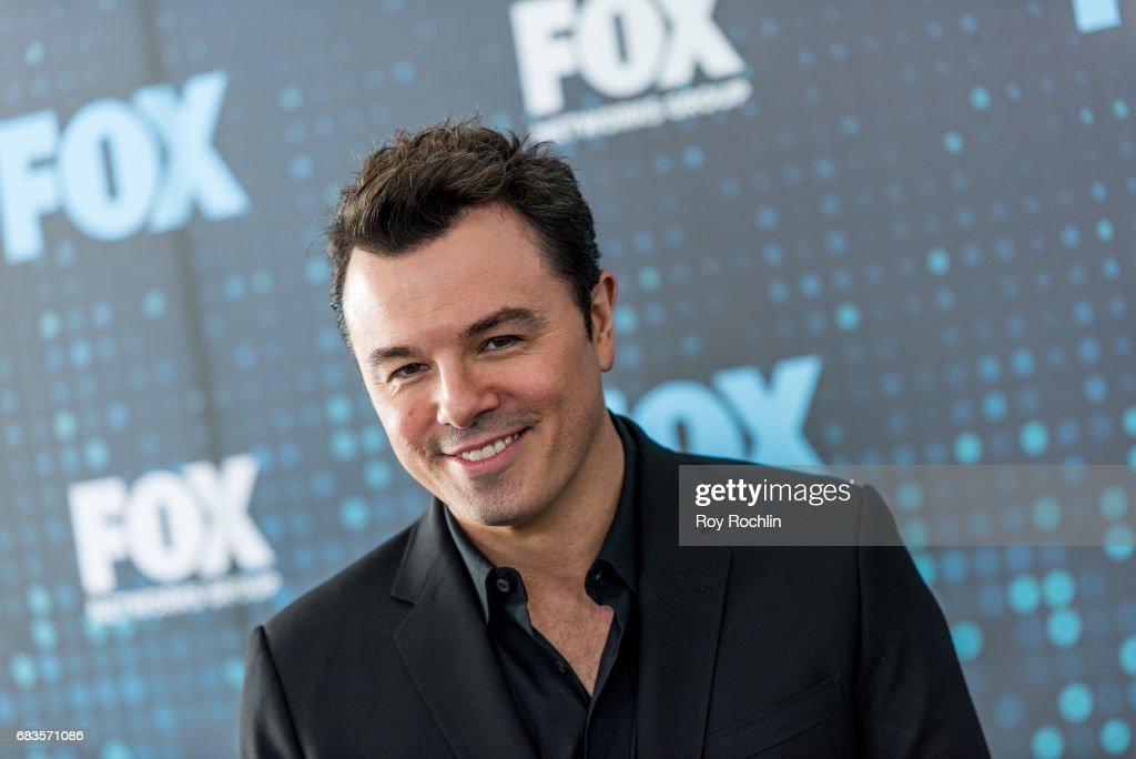 2017 FOX Upfront : News Photo