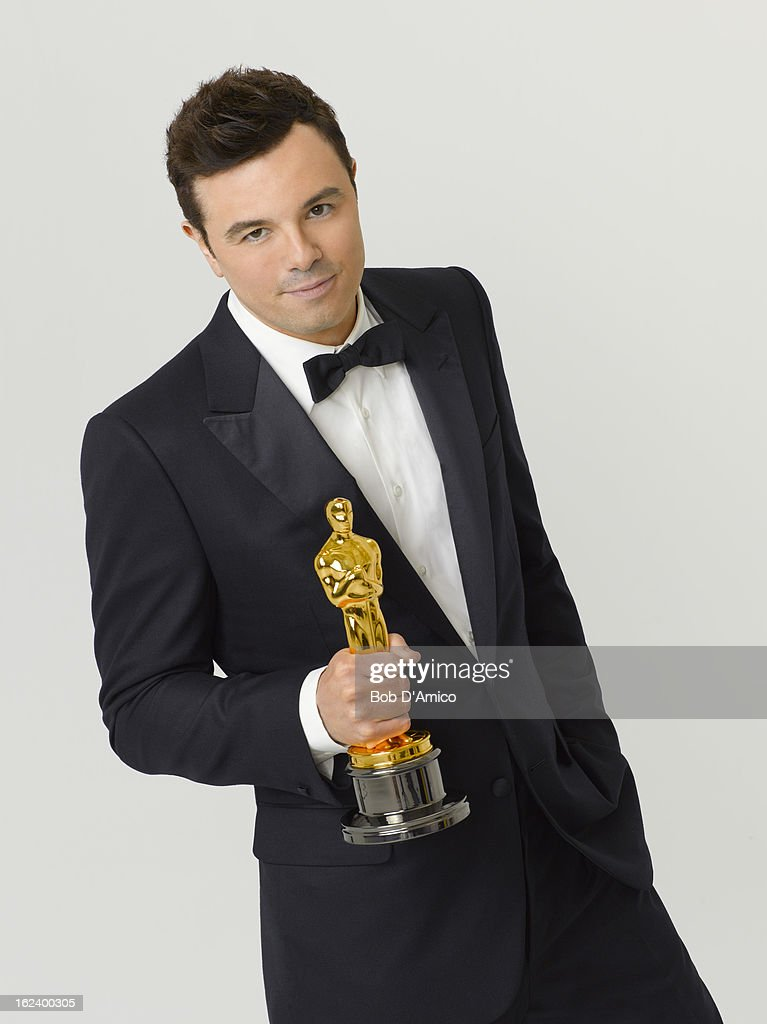AWARDS(r) - Seth MacFarlane will host 'The 85th Annual Academy Awards,' broadcasting live on Oscar(r) SUNDAY, FEBRUARY 24, 2013 on the ABC Television Network.