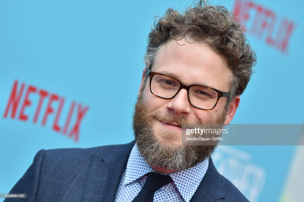 "Netflix's ""Like Father"" Premiere - Arrivals"