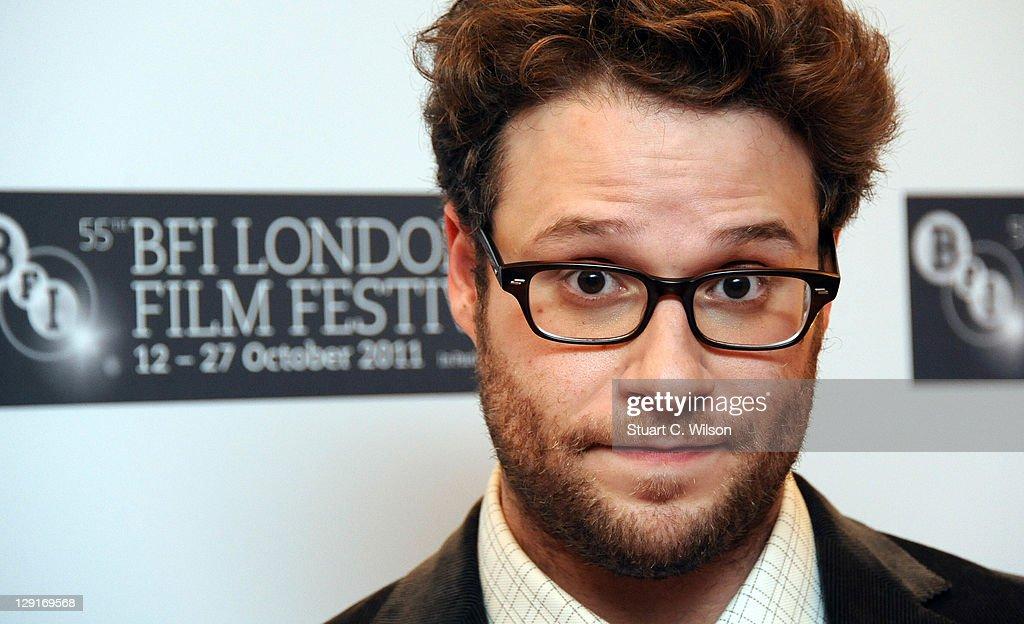 50/50 - Premiere:55th BFI London Film Festival