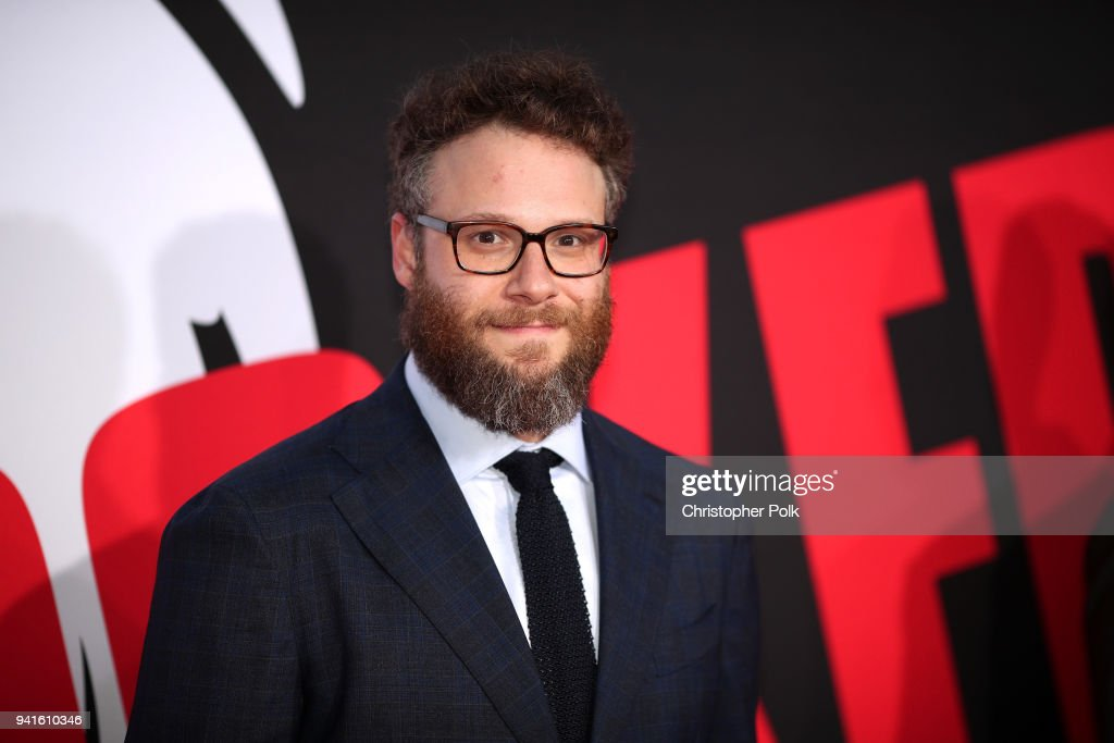 "Premiere Of Universal Pictures' ""Blockers"" - Arrivals"