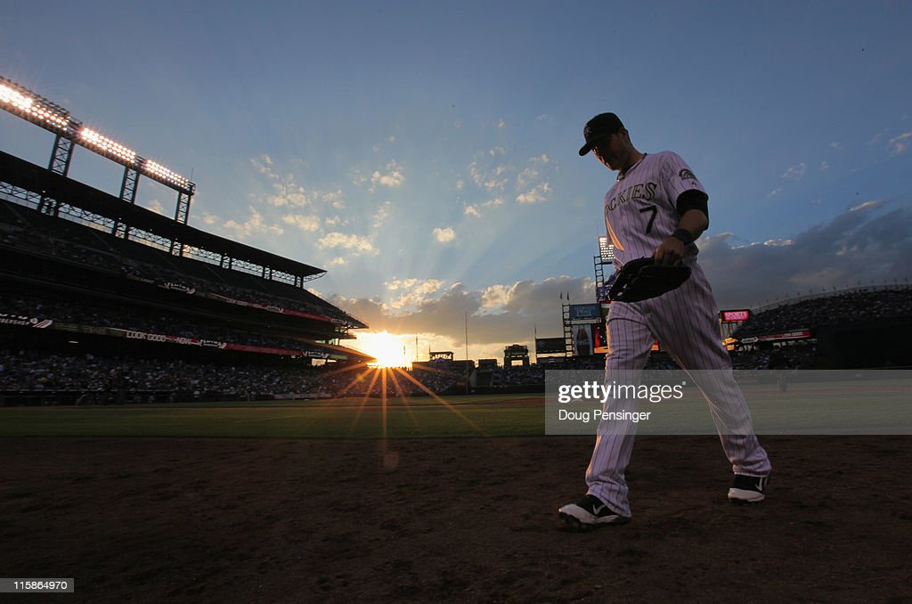 USA - Sports Pictures of the Week - June 13, 2011
