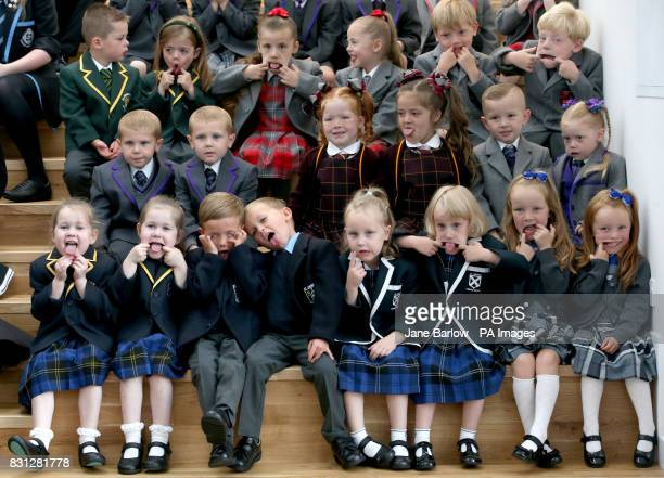 13 sets of twins Billy and Louise Dominick Annie and Penny Donnelly Cameron and Craig Hynes Tyler and Zach McAllister Kendal and Skye McCabe Leighton...