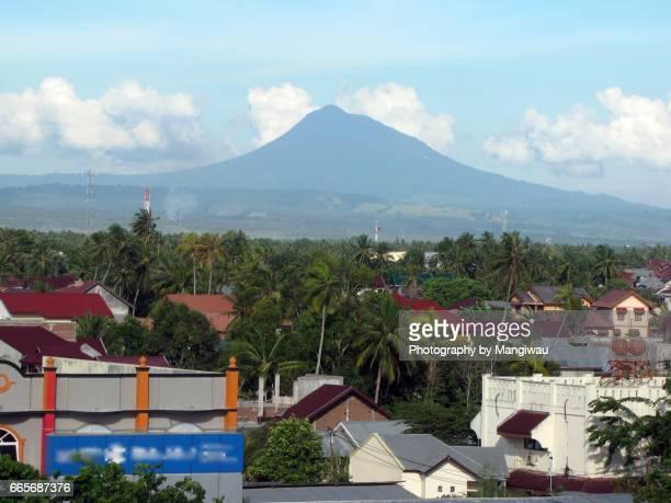 Seulawah Agam Volcano