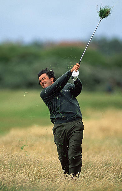 UNS: Game Changers - Severiano Ballesteros