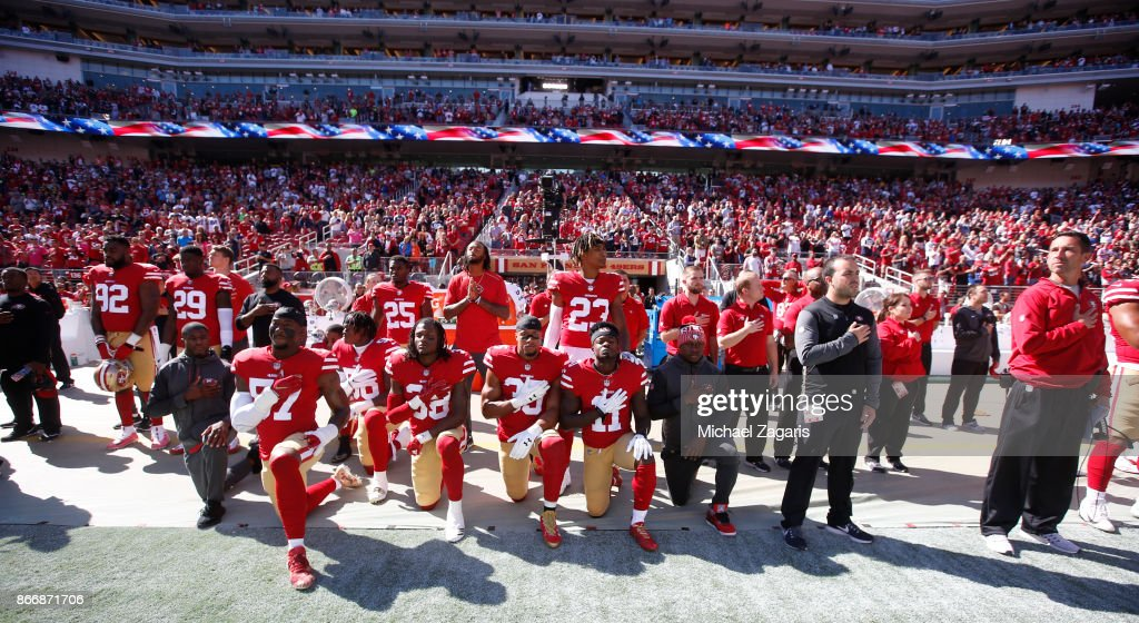 Dallas Cowboys v San Francisco 49ers : News Photo